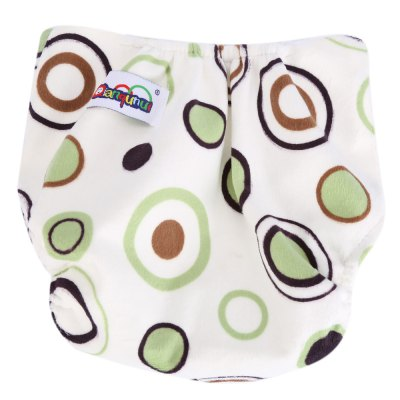Qianquhui Cartoon Print Soft Thick Adjustable Cloth DiaperBaby Care<br>Qianquhui Cartoon Print Soft Thick Adjustable Cloth Diaper<br><br>Item Type: Cloth Diaper<br>Closure Type: Snap Fastener<br>Item Size: Small(20-30cm)<br>Gender: Unisex<br>Material: Polyester<br>Age: 0-3 years old<br>Pattern: Print<br>Feature: Breathable,Cute,Reusable,Washable<br>Season: Fall,Winter<br>Adjustable: Yes<br>Product weight: 0.060 kg<br>Package Contents: 1 x Cloth Diaper