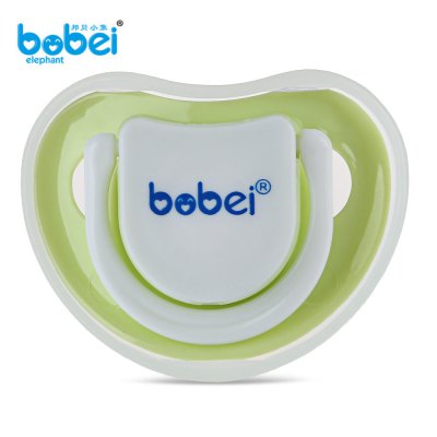 Bobeielephant PP Silicone BPA Free Toy Pacifier