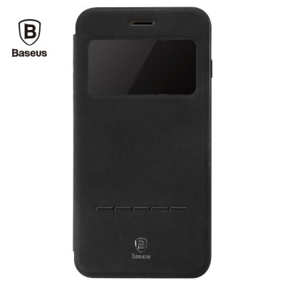 Baseus Simple Series PU Leather Case for iPhone 7
