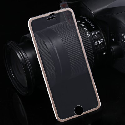 3D Full Screen Toughened Glass Film for iPhone 7 Plus 5.5 inch