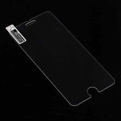 2 in 1 3D Toughened Glass Film for iPhone 7 4.7 inch