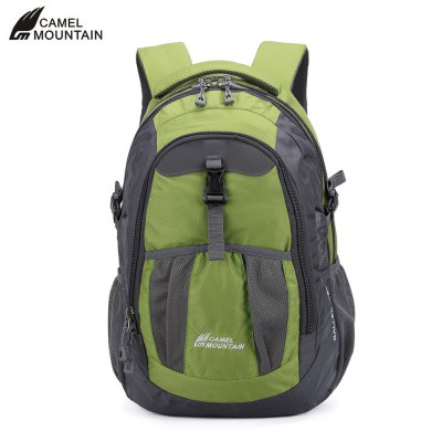 CAMEL MOUNTAIN CM661 - 1 35L Climbing Backpack