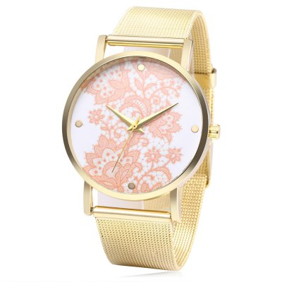 466 Unisex Quartz Watch