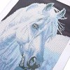 30 x 40cm 5D Horse Painting Cross Stitch Tool deal