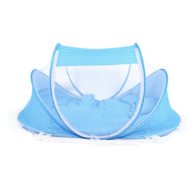 5pcs Mosquito Net Mattress Pillow Mesh Bag Music Accessory