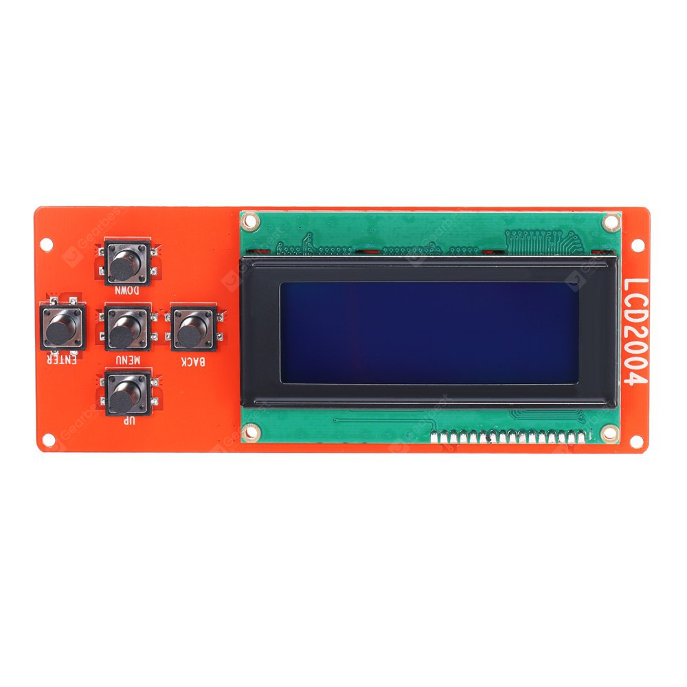 Anet LCD2004 LCD Display Blue Screen Controller