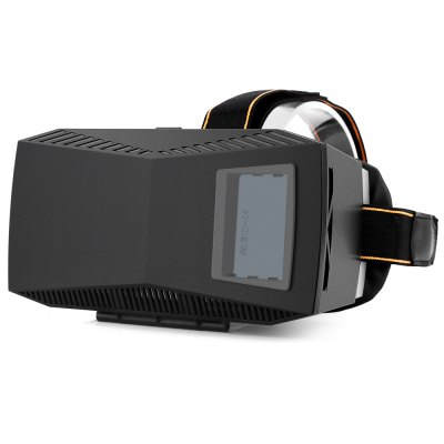 3D Movie Game VR Headset for Android