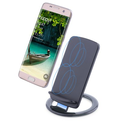 Movable Qi Wireless Charger