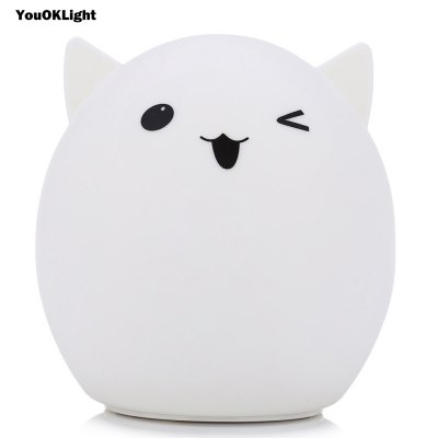 YouOKLight LED Colorful Night Light