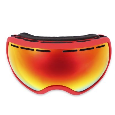 BENICE Unisex Adult UV Protection Anti-fog Snowboarding Goggles