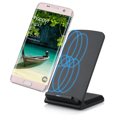 Q700 3-Coil Qi Wireless Charger for Qi-enabled Devices
