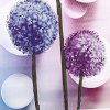 40 x 80cm 5D Butterfly Flower Painting Cross Stitch Tool deal