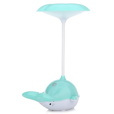 Whale 2.5W LED Desk Lamp