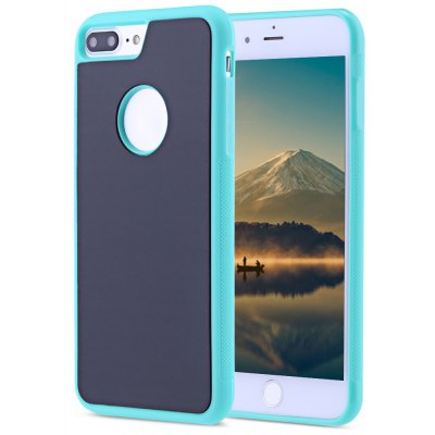 Anti Gravity Adsorption Back Cover for iPhone 7 Plus 5.5 inch