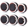 3PCS Car Conditioning Knob for Volkswagen for sale