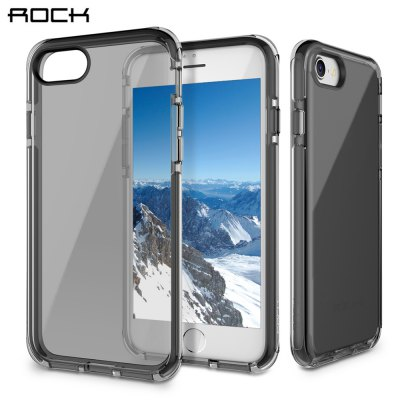 ROCK Guard Series Drop Protection Case Protective Back Cover for iPhone 7