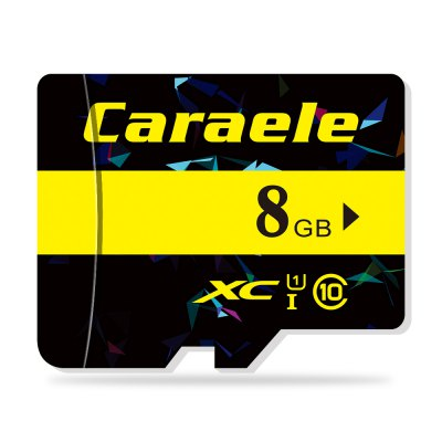 Caraele Multi-storage XC Class 10 UHS-I TF / Micro SD Card Memory