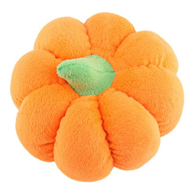 140mm Baby Stuffed Lovely Simulation Pumpkin Plush Doll Toy