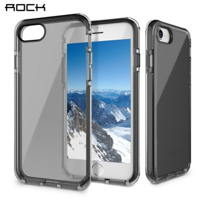 ROCK Guard Series Drop Protection Back Cover for iPhone 7