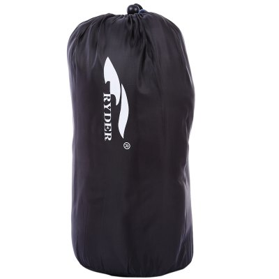 RYDER D1008 Camping Polar Fleece Spring Winter Sleeping Bag