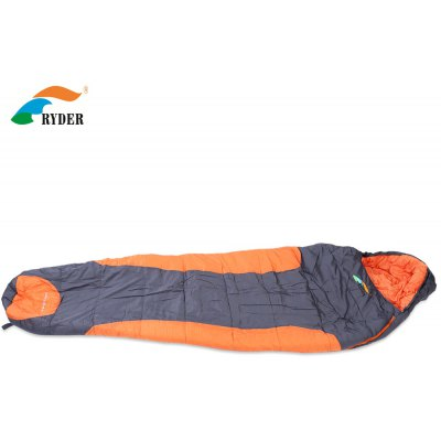 RYDER D1006 Camping Thicken Cotton Sleeping Bag