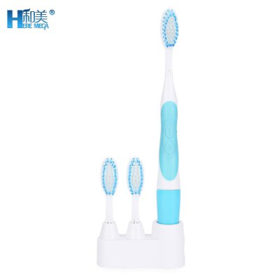 HEREMEGA HMJ - 101 Acoustic Wave Electric Toothbrush