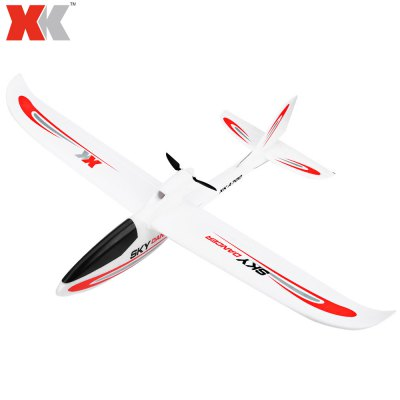 XK A700C Radio Control Airplane
