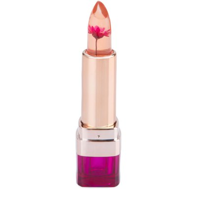 Fashion Blackish Chrysanthemum Essence  Lipstick for Women