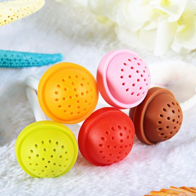 Silicone Tea Infuser Filter Sweet Candy Shape