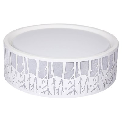 Round 36W LED Dimmable Ceiling Light