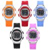 MINGRUI 8512 Kids LED Digital Watch photo