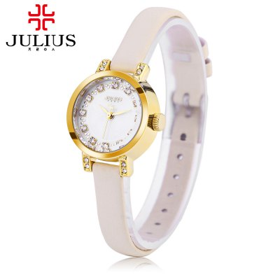Julius JA - 884 Women Quartz Watch