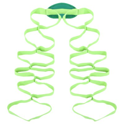 Multifunctional Yoga Extension Exercise Strap