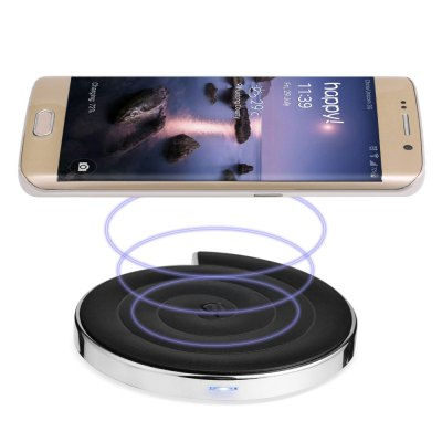 NS - 01 Wireless Charger