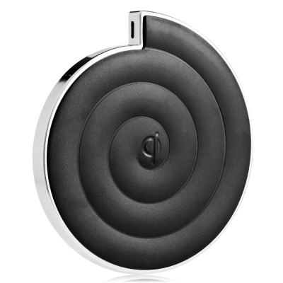 NS - 01 Qi Wireless Charger Pad Snail Shape