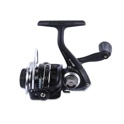 outlife BD500 / 650 Metal Spool Spinning Fishing Reel