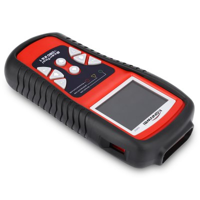 Konnwei KW830 OBDII Vehicle Diagnostic ScannerOBD &amp; Diagnostic Tools<br>Konnwei KW830 OBDII Vehicle Diagnostic Scanner<br><br>Product weight: 0.328 kg<br>Package weight: 0.780 kg<br>Package Size(L x W x H): 25.00 x 18.00 x 7.00 cm / 9.84 x 7.09 x 2.76 inches<br>Package Contents: 1 x Vehicle Diagnostic Scanner, 1 x English User Manual, 1 x USB Cable, 1 x Charging Cable, 1 x Storage Bag, 1 x Protective Cover, 1 x CD