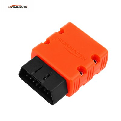 KW902 Automobile Diagnostic Scan Tool