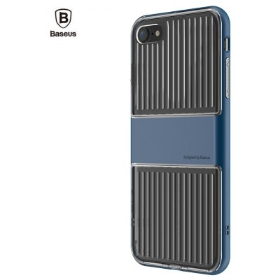 Baseus Travel Series Transparent Type Case for iPhone 7