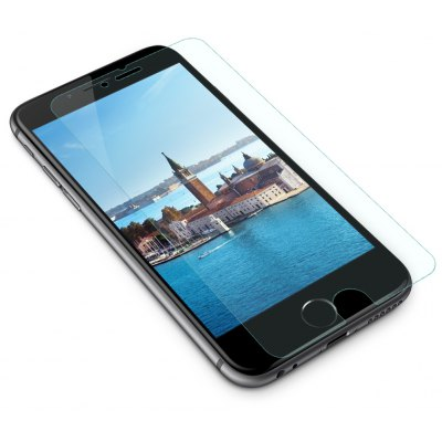 Nano Explosion-proof Flexible Film for iPhone 6 Plus 0.18MM