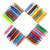 cheap Maped 36 Colors Triangular Rod Oil Painting Stick