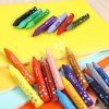 Maped 36 Colors Triangular Rod Oil Painting Stick photo