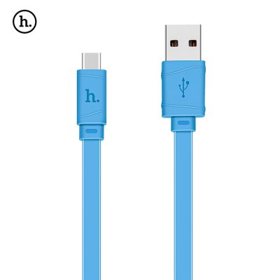 HOCO X5 Type-C Noodle Charge Data Transfer Cord 1M