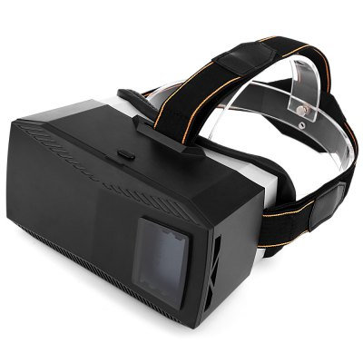 3D Movie Game Bluetooth V4.0 Glasses with Remote Controller