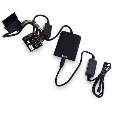 WT - IP5 40 Pin Charger Adapter for BMW