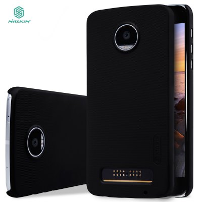 NILLKIN F - HC Frosted Shield Case for MOTO Z Play