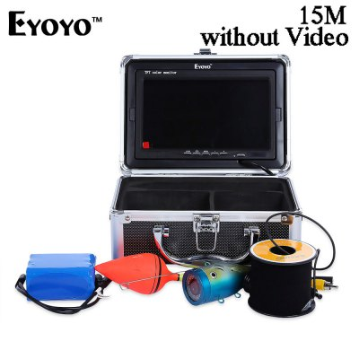 Eyoyo 15M 1000TVL Fish Finder Fishing Camera