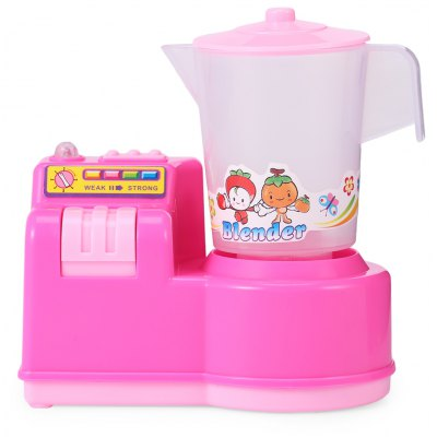 Baby Kids Mini Simulation Appliance Juicer