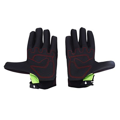 Piar of RIGWARL Motorcycle Riding Gloves