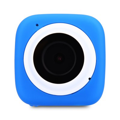 720P 30fps Selfie Timer WiFi Sport Action CameraAction Cameras<br>720P 30fps Selfie Timer WiFi Sport Action Camera<br><br>Product weight: 0.065 kg<br>Package weight: 0.175 kg<br>Package Size(L x W x H): 7.00 x 7.00 x 6.50 cm / 2.76 x 2.76 x 2.56 inches<br>Package Contents: 1 x Action Camera, 1 x USB Cable, 1 x TF card, 1 x English User Manual